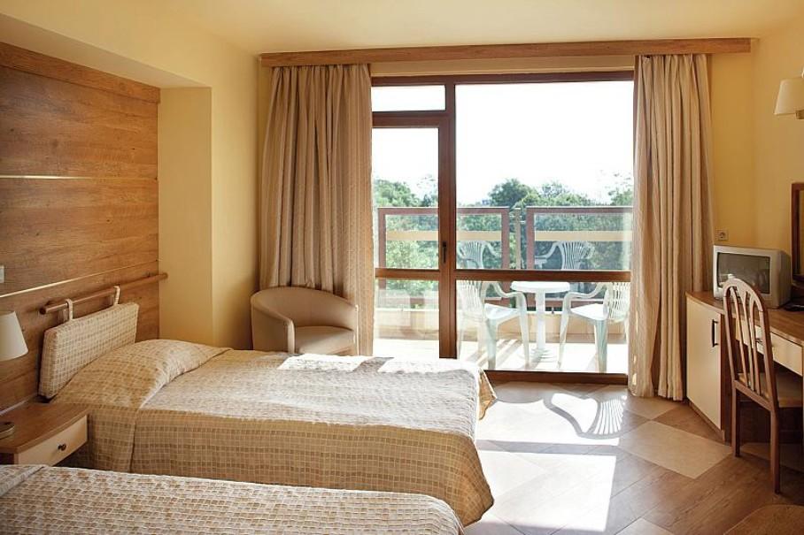 Hotel Funtazie Klub Les Magnolias (fotografie 9)