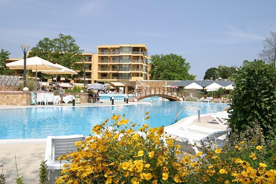 Hotel Funtazie Klub Les Magnolias (fotografie 5)