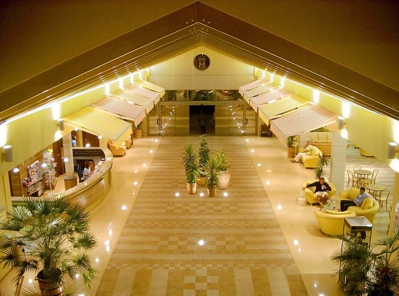 Hotel Funtazie Klub Les Magnolias (fotografie 7)