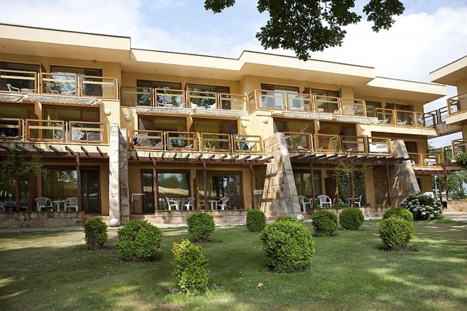 Hotel Funtazie Klub Les Magnolias (fotografie 3)