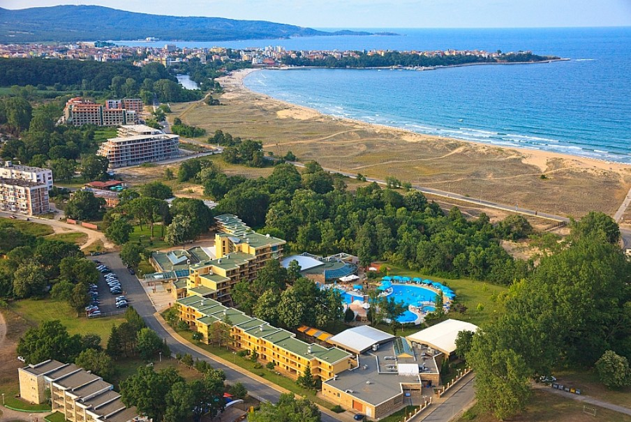 Hotel Funtazie Klub Les Magnolias (fotografie 4)