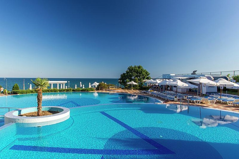 Hotelový komplex Primasol Sineva Beach (fotografie 2)