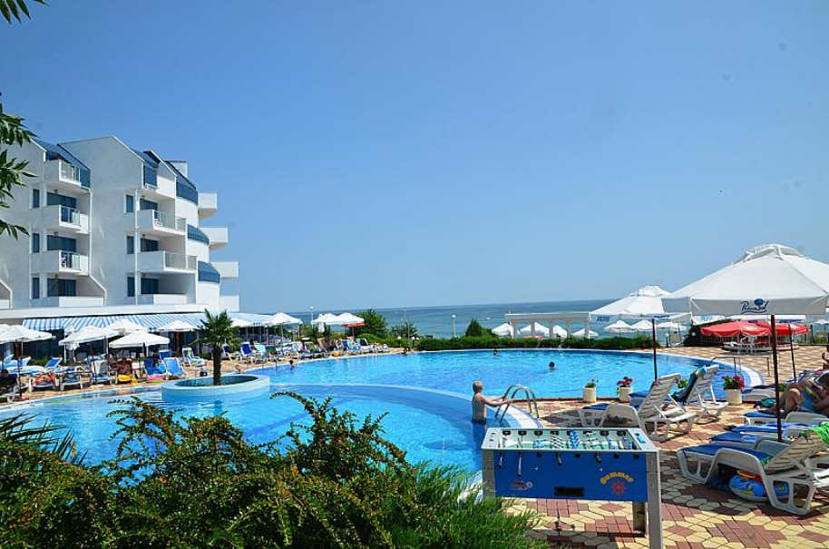 Hotelový komplex Primasol Sineva Beach (fotografie 3)