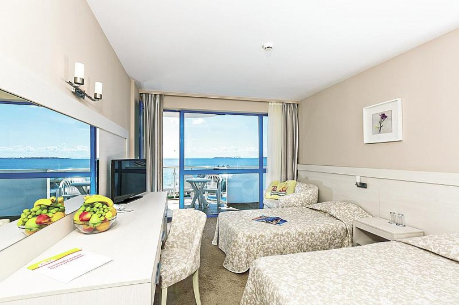 Hotelový komplex Primasol Sineva Beach (fotografie 4)
