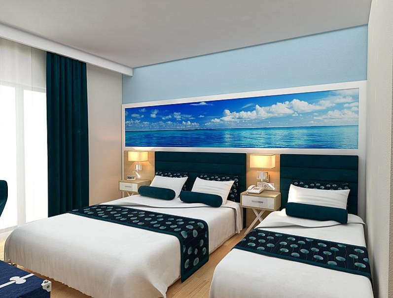 Hotel Club Aqua Plaza (fotografie 5)