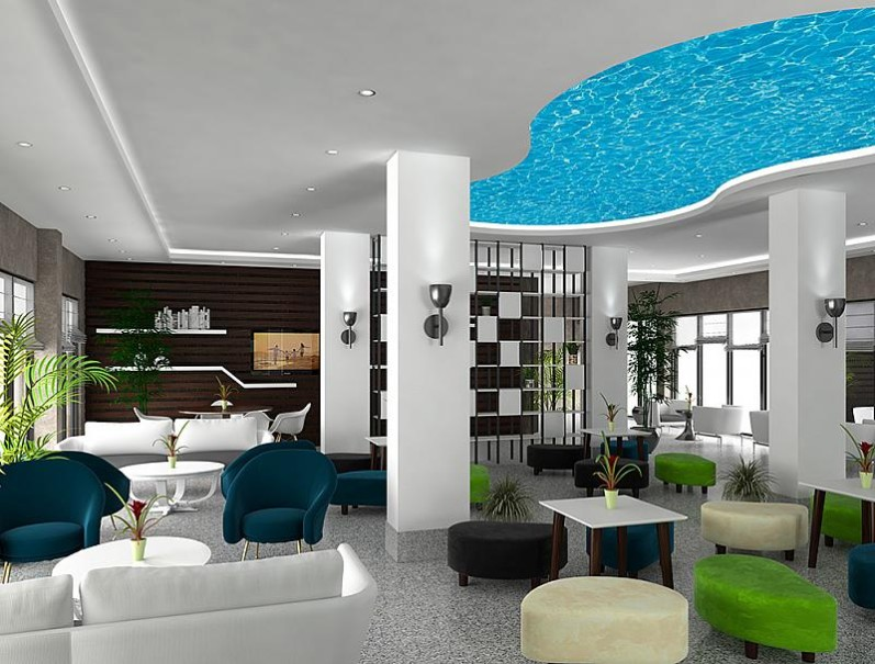 Hotel Club Aqua Plaza (fotografie 6)