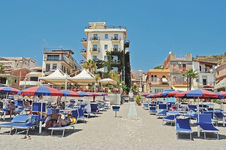 Hotel San Pietro (fotografie 1)