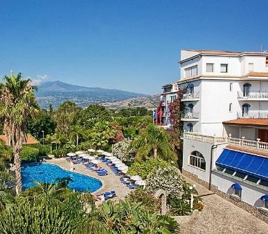 Hotel Sant´ Alphio Garden (hlavní fotografie)