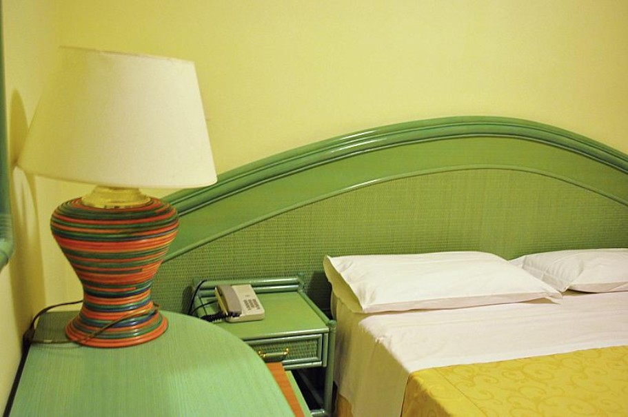Hotel San Pietro (fotografie 10)