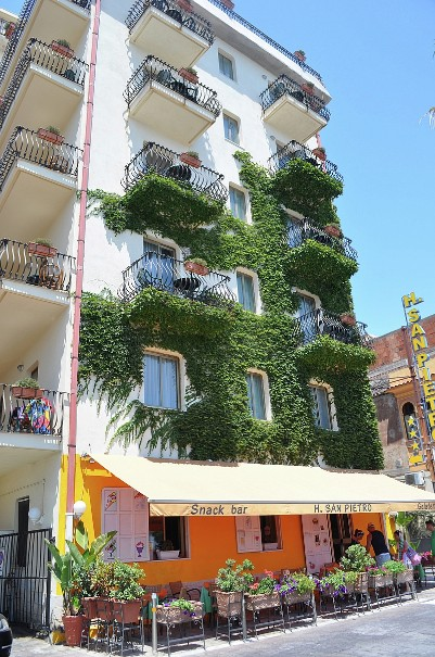 Hotel San Pietro (fotografie 6)