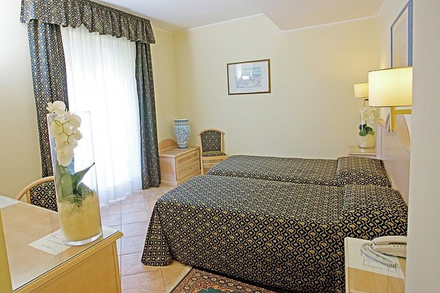 Hotel Sant´ Alphio Garden (fotografie 7)