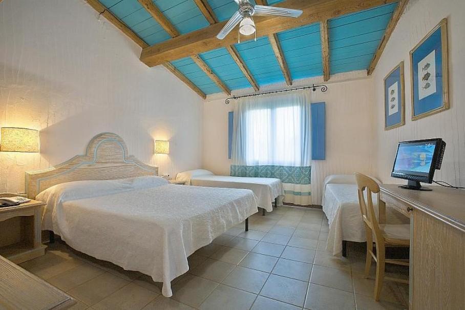 Hotel Colostrai (fotografie 3)