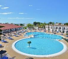 Hotel Sol Falcó