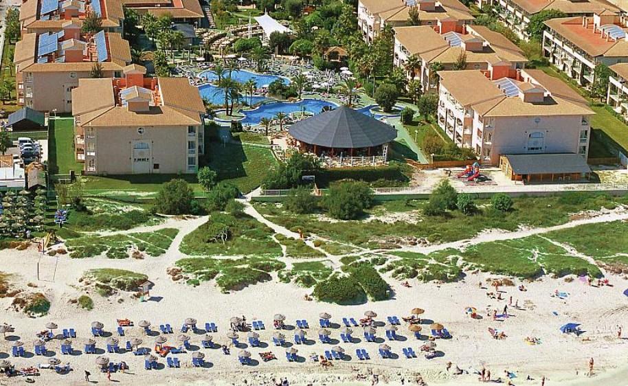 Hotel Playa Garden Selection & Spa (fotografie 21)