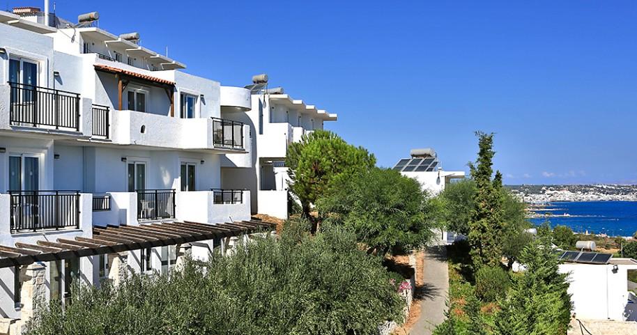 Hotel Semiramis Village (fotografie 5)