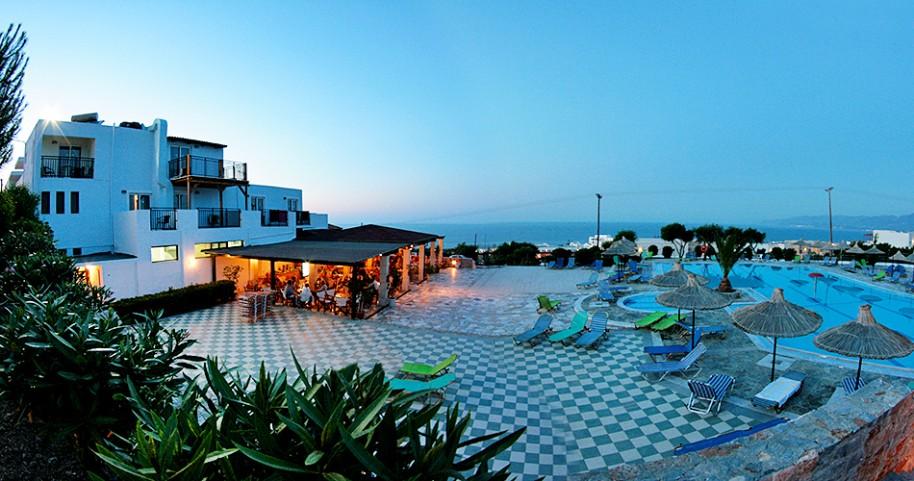 Hotel Semiramis Village (fotografie 7)