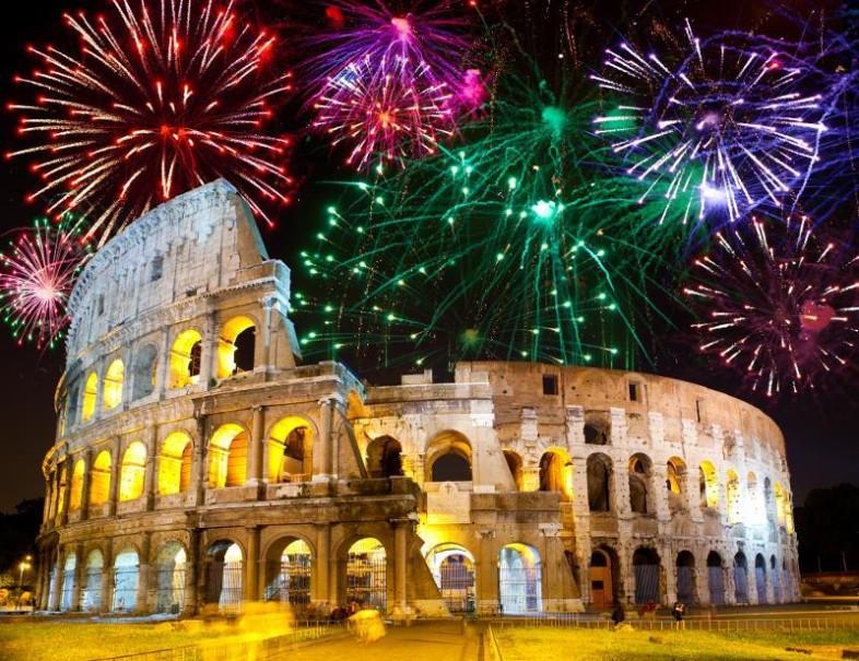 4denní zájezd do Florencie a Říma (fotografie 4)