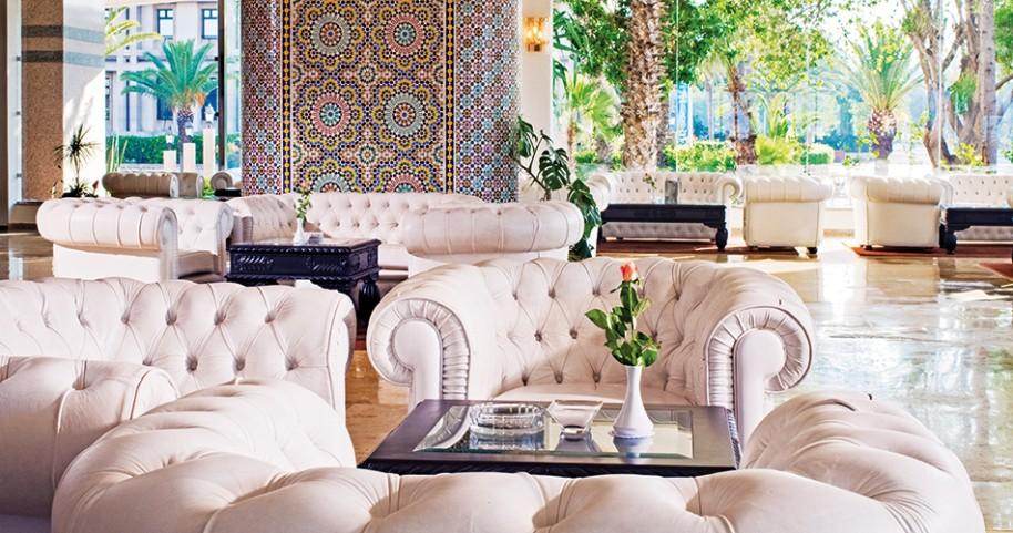 Hotel Royal Mirage Agadir (fotografie 11)