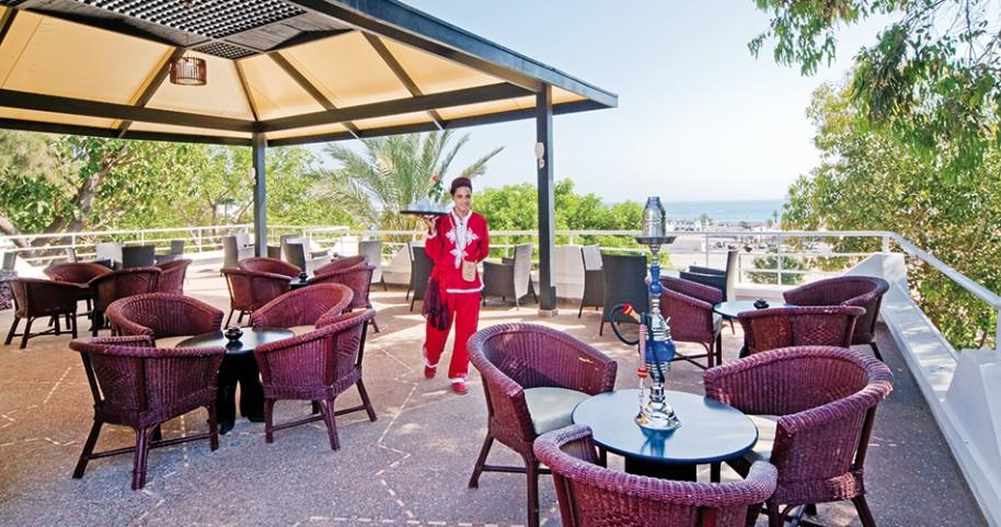 Hotel Royal Mirage Agadir (fotografie 14)