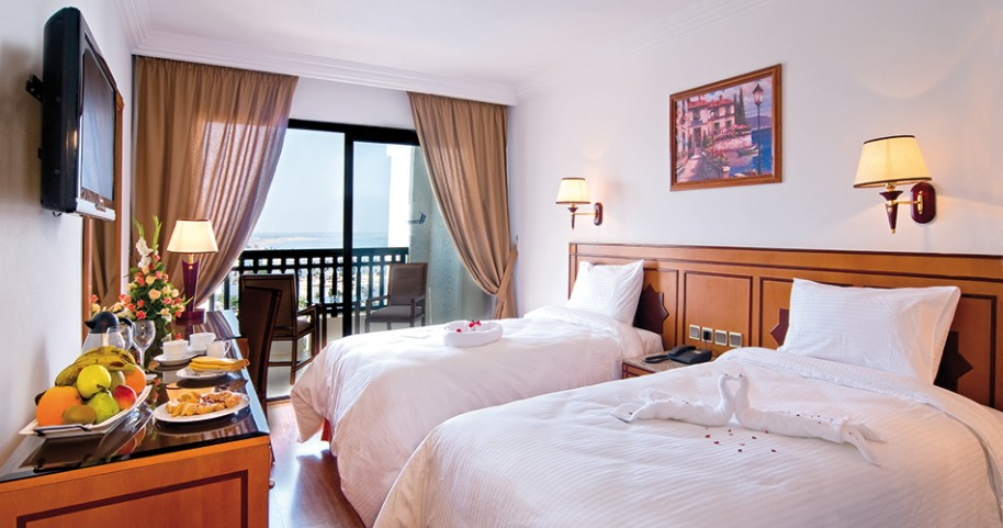 Hotel Royal Mirage Agadir (fotografie 18)