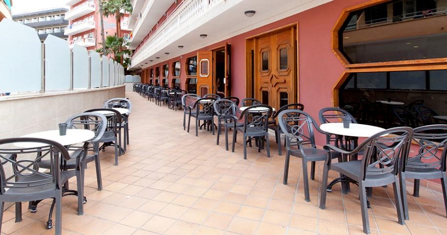 Hotel Luna Park (fotografie 4)