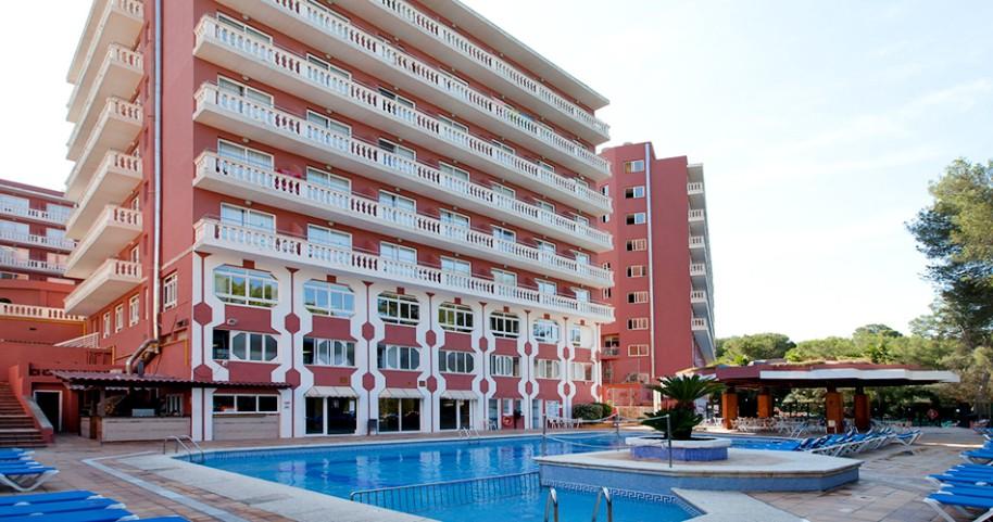Hotel Luna Park (fotografie 7)