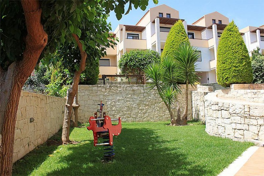 Hotelový komplex Creta Palm (fotografie 8)