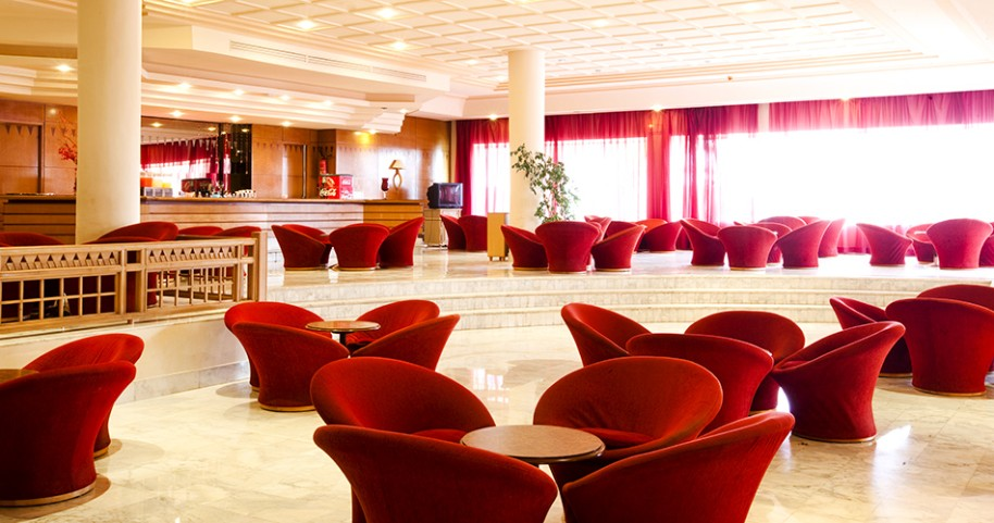 Hotel El Mouradi Djerba Menzel (fotografie 9)