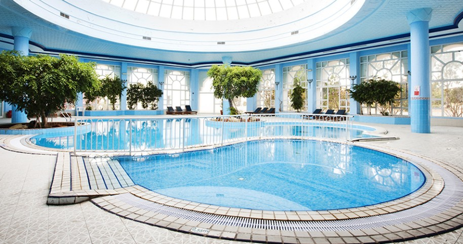 Hotel El Mouradi Djerba Menzel (fotografie 7)