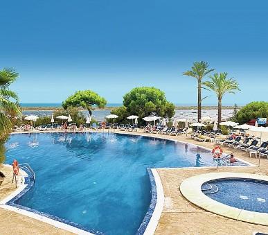 Hotel Sentido Garden Playanatural & Spa