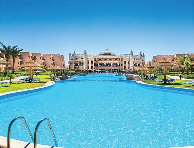 Hotel Jasmine Palace Resort (fotografie 6)