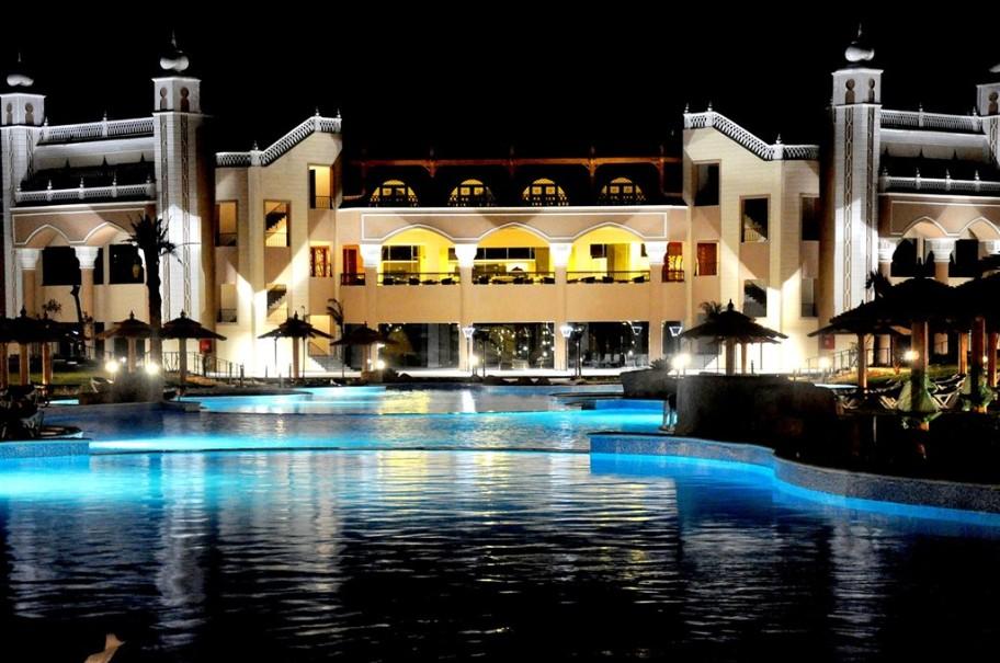 Hotel Jasmine Palace Resort (fotografie 12)