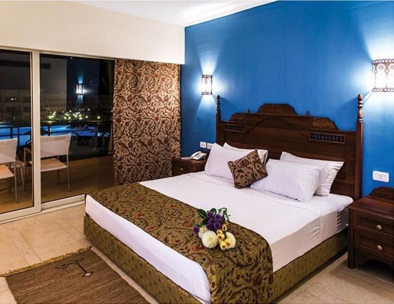 Hotel Jasmine Palace Resort (fotografie 21)