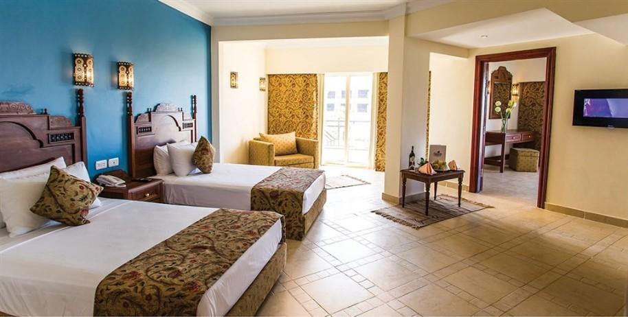 Hotel Jasmine Palace Resort (fotografie 23)