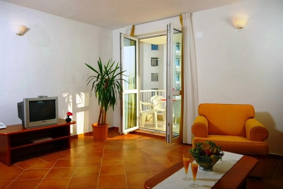 Hotelový komplex Depandance Labineca (fotografie 20)