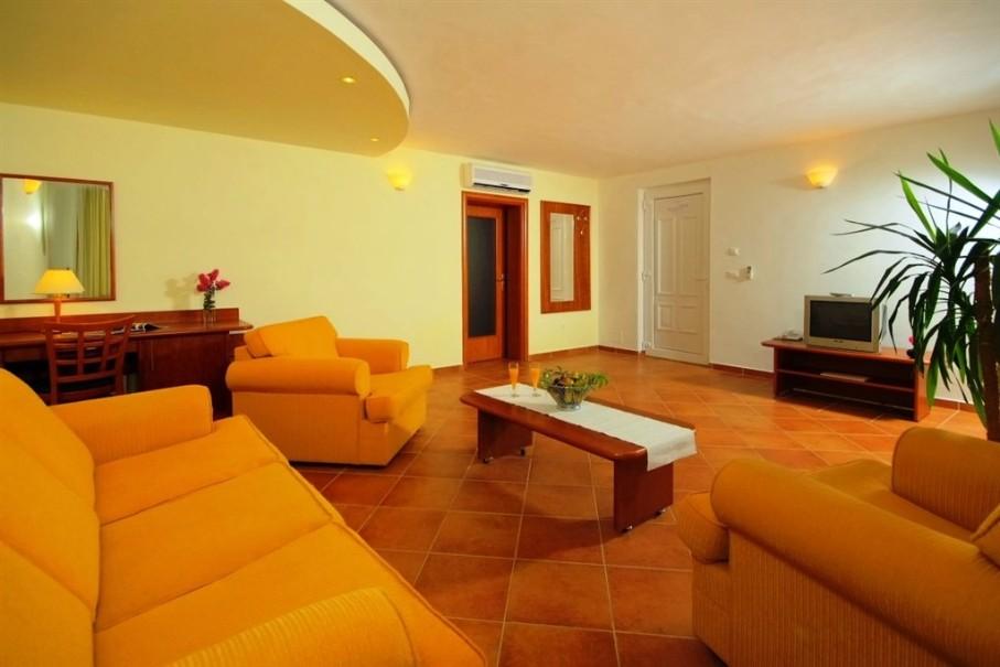 Hotelový komplex Depandance Labineca (fotografie 22)