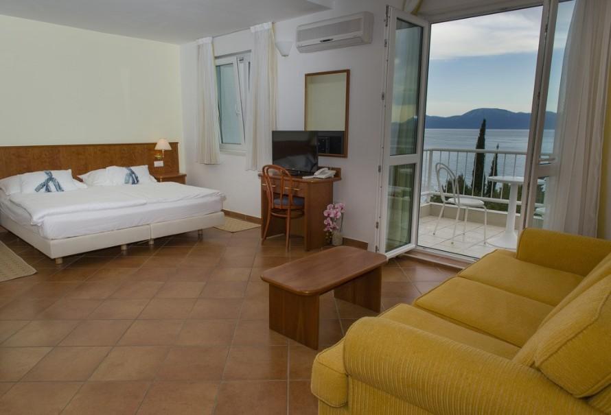 Hotelový komplex Depandance Labineca (fotografie 8)