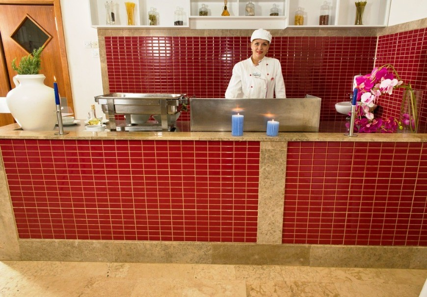 Hotelový komplex Depandance Labineca (fotografie 10)