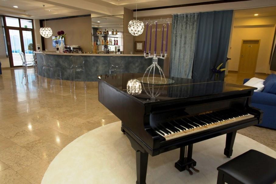 Hotelový komplex Depandance Labineca (fotografie 17)