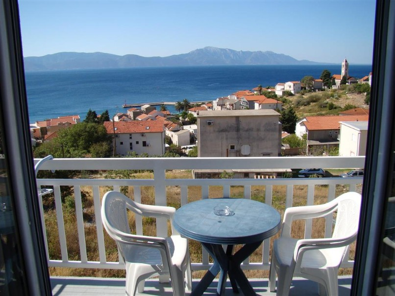 Villa Tina (fotografie 8)
