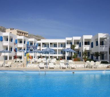 Hotel Kantouni Beach