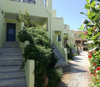 Hotel Corellia Blue Beach