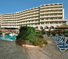 Hotel Dessole Olympos Beach Resort