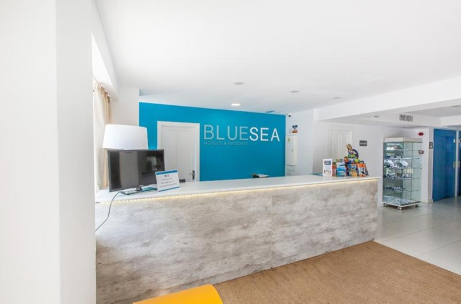Hotel Blue Sea Arenal Tower (fotografie 10)
