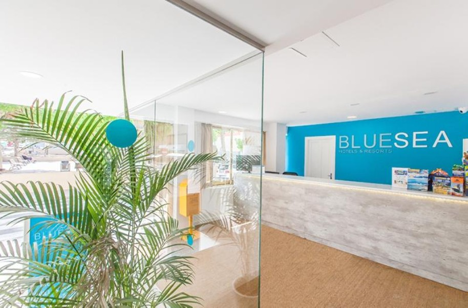 Hotel Blue Sea Arenal Tower (fotografie 2)