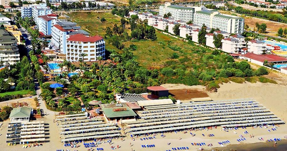 Hotel Caretta Relax (fotografie 2)