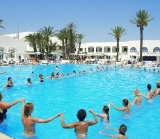 Hotel El Mouradi Club Kantaoui