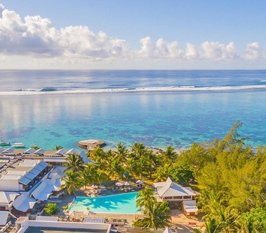 Hotel Le Peninsula Bay Beach Resort