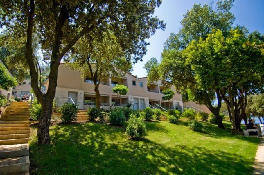 Apartmány Belvedere (fotografie 22)