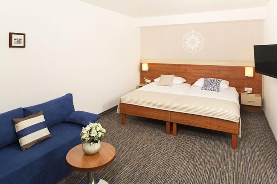 Hotel A Casa Valamar Sanfior (fotografie 9)